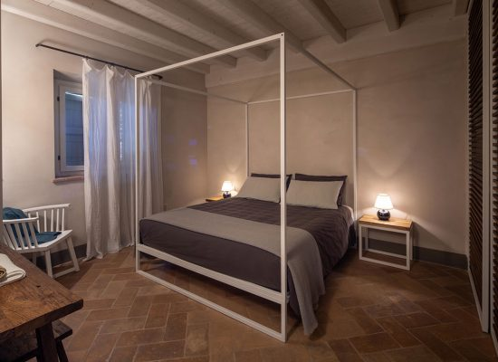 Grand suite <p>A wide solution for families or friends</p> , Filodivino, Wine Resort