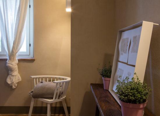 Grand suite Vacanza in famiglia nel cuore delle Marche, Filodivino, Foresteria