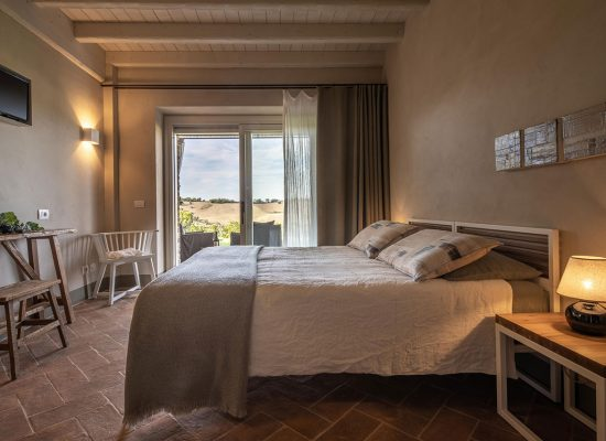Luxury Room <p>Guarantees privacy and rest</p> , Filodivino, Wine Resort