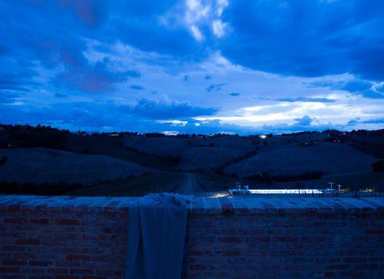 Luxury suite <p>Very bright with private panoramic terrace</p> , Filodivino, Wine Resort