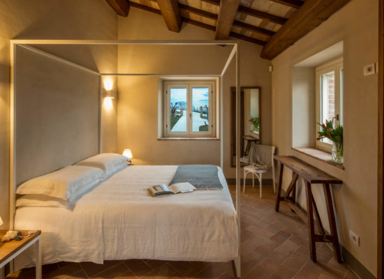 Comfort room <p>Ideal retreat for couples</p> , Filodivino, Wine Resort