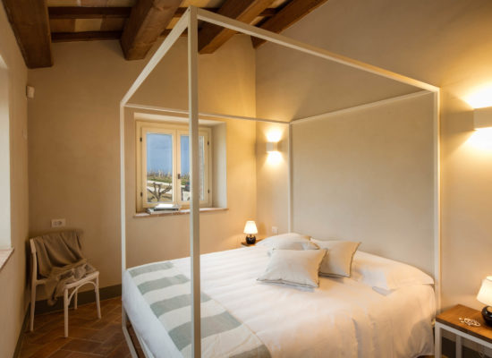 Luxury suite Very bright with private panoramic terrace, Filodivino, Lodge