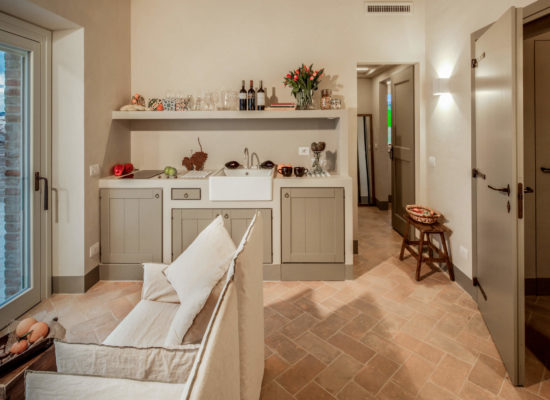 Luxury suite Very bright with private panoramic terrace, Filodivino, Guesthouse
