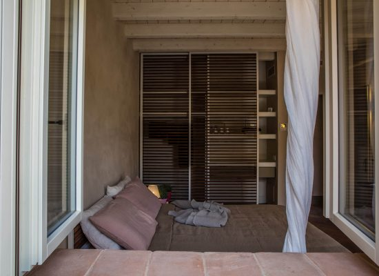 Suite Located on the ground floor, it is among the largest accommodations in the guesthouse, Filodivino, Guesthouse