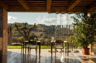 Wine Resort in le Marche